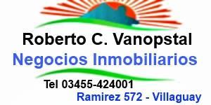 Roberto C Vanoptal